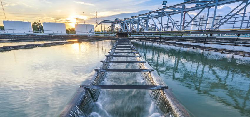 Hội thảo quốc tế công nghệ xanh cho môi trường nước